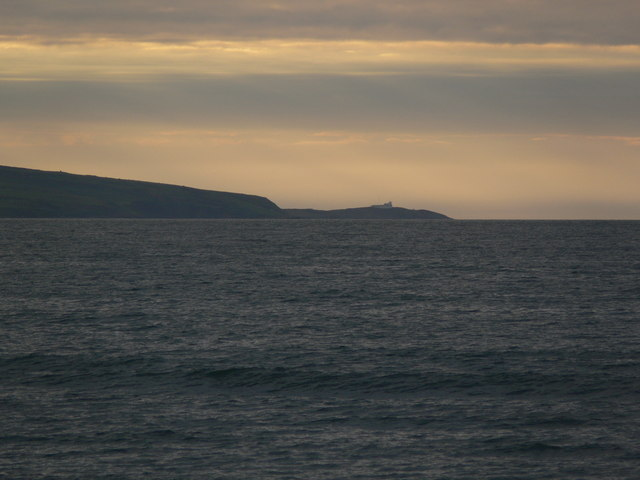 View towards Point Lynas