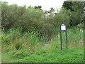 TL4401 : Pond near Mill Plain Bell Common by Roger Jones