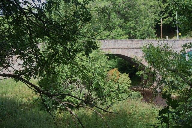 Fiddich Bridge