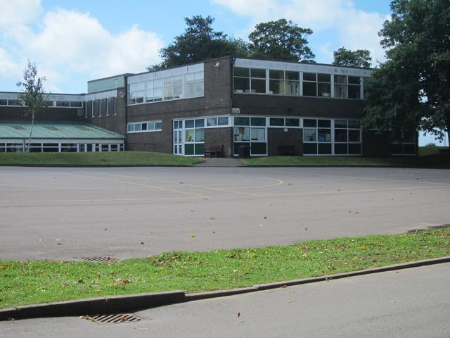 The Grove secondary school