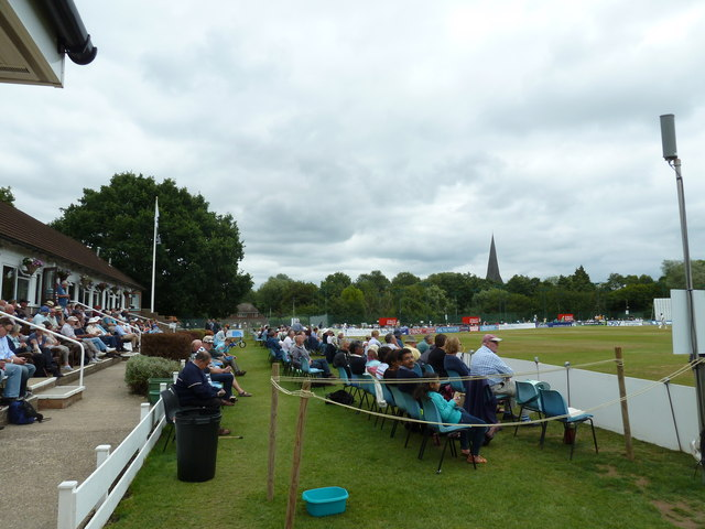 Sussex v Worcestershire (E)