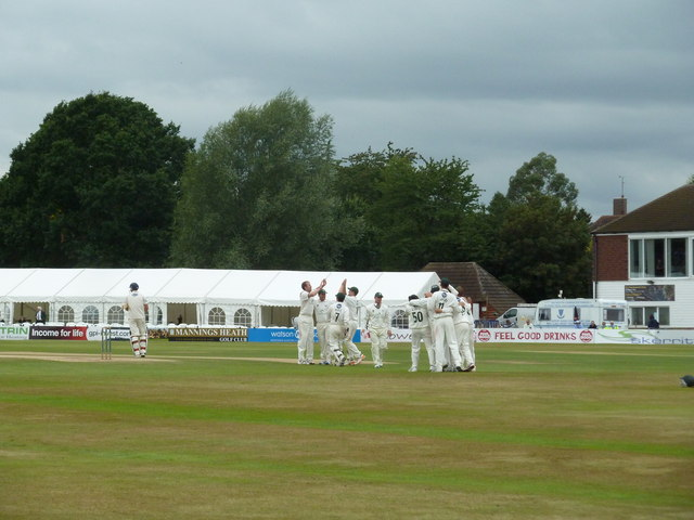 Sussex v Worcestershire (H)