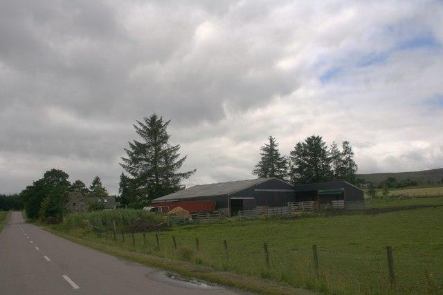 Crofthouse Farm
