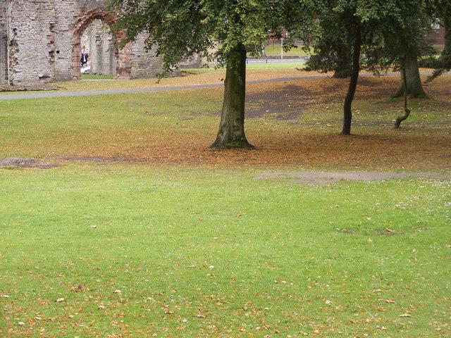Priory Park