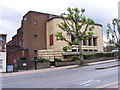 SO9490 : Dudley Cinema by Gordon Griffiths