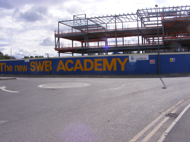 New SWB Academy