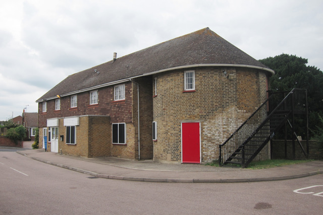 Oast House, St Pauls Close, Swanscombe
