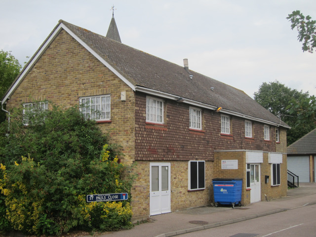 Oast House, St Pauls Close, Swanscombe