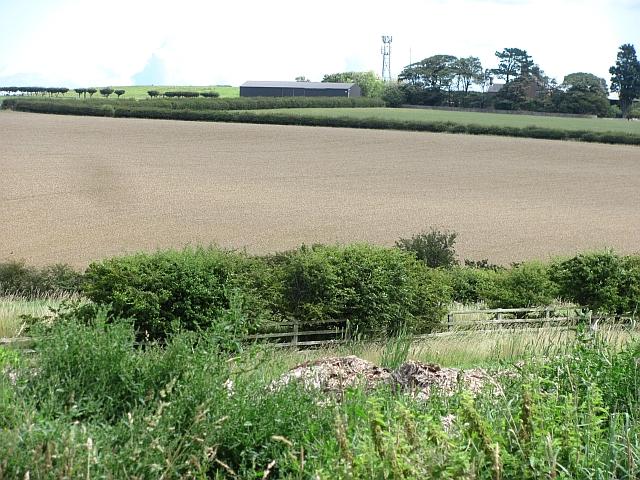 Farmland, Fenwickhill