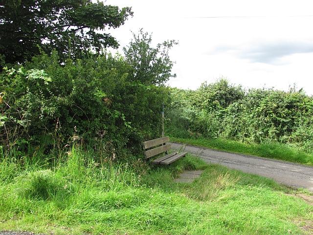 Bench, Fenwick