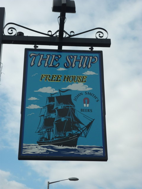 The Ship Inn, Dunswell