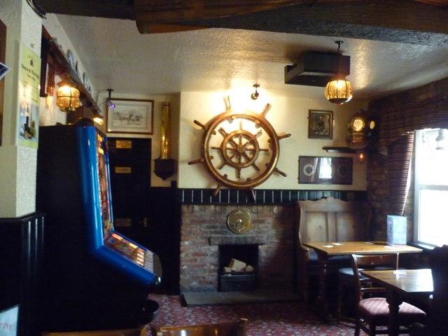 The Ship Inn, Dunswell
