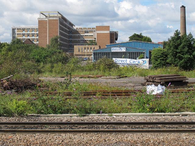 Peterborough: Post Graduate Medical Centre