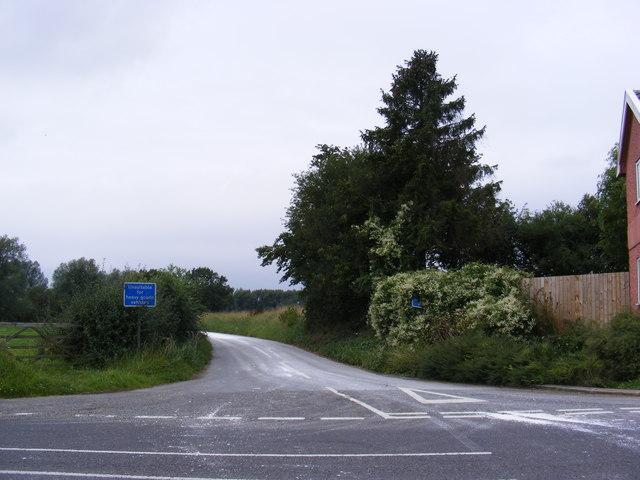 Thorpe Lane