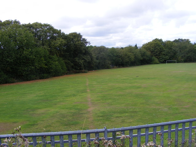 Priory Road Field