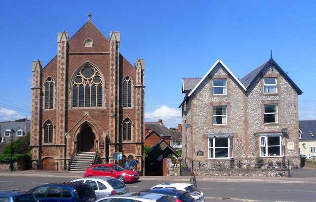 Methodist Church and Bed & Breakfast