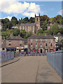 SJ6703 : Ironbridge by David Dixon