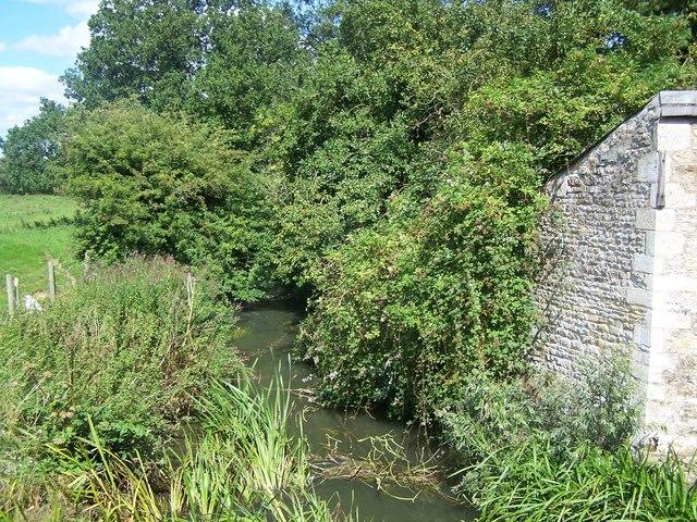 Willow Brook, Bulwick