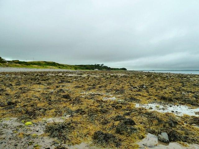 Drumantrae Bay