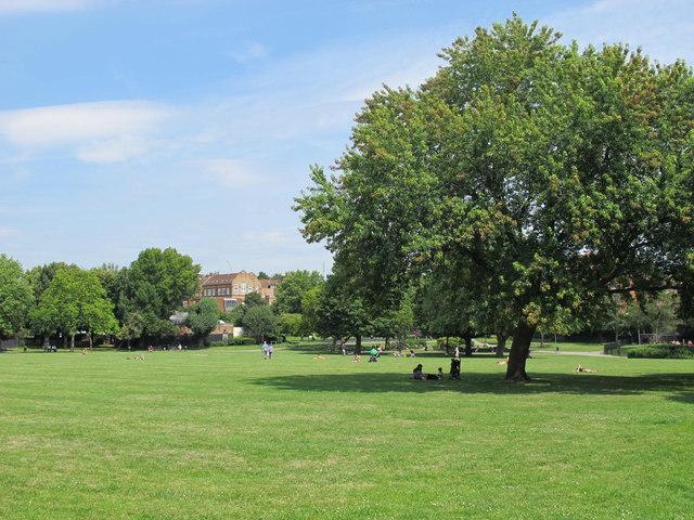 Kilburn Grange Park (2)