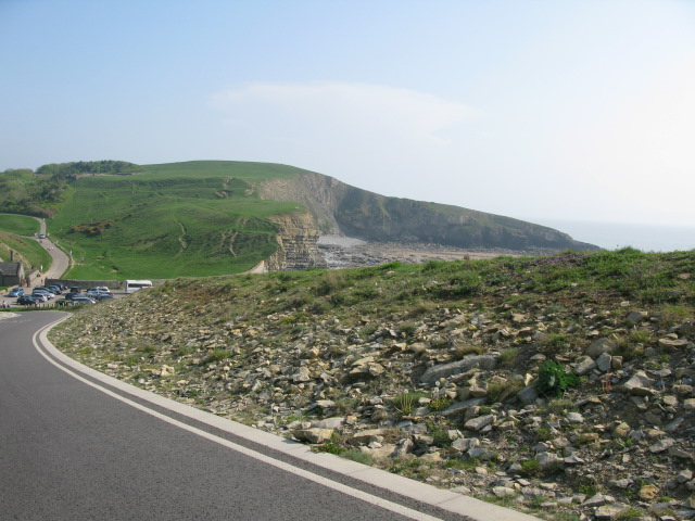 The coast at Southerndown