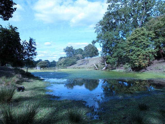 Launde Upper Reservoir