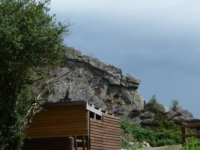 The Rock at Rock Farm