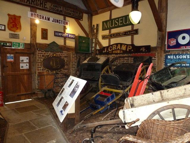 A trip to Horsham Museum (4)