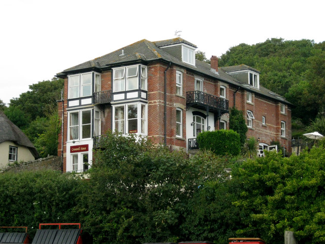 The Cromwell House Hotel