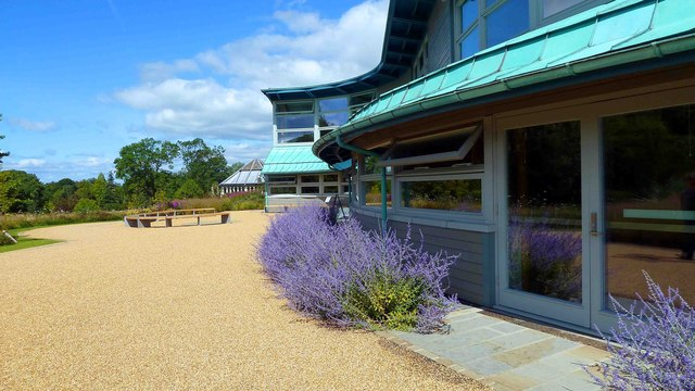 Harlow Carr Learning Centre