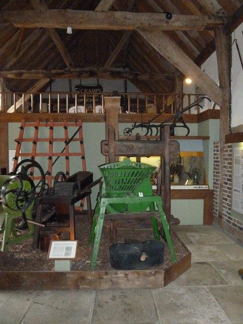 A trip to Horsham Museum (8)