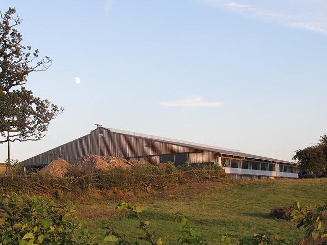 Abbey Farm - outbuildings (2)