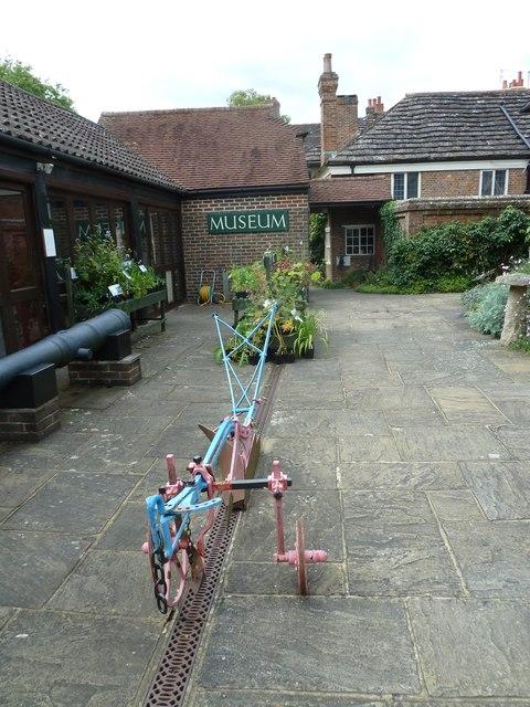 A trip to Horsham Museum (12)