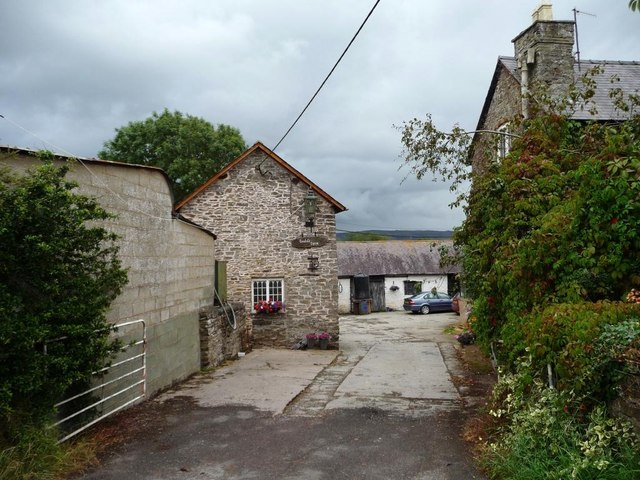 Freehold Farm, Norbury
