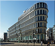 TQ3280 : 30 Cannon Street by Stephen Richards