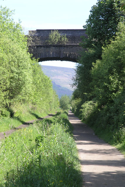 The Longdendale Trail