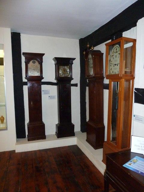 A trip to Horsham Museum (21)