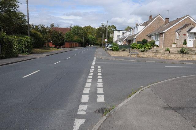 Alma Road, Cheltenham