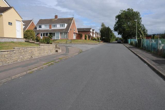 Loweswater Road, Cheltenham