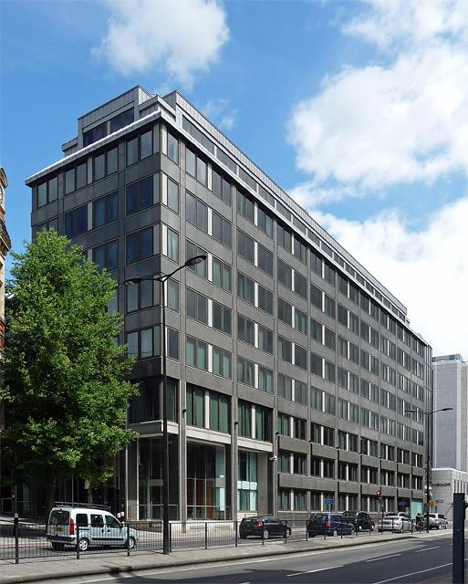 100 Lower Thames Street