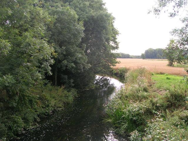River Ryton, Blyth