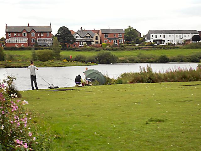 Doffcocker Lodge, Bolton