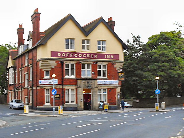 Doffcocker Inn