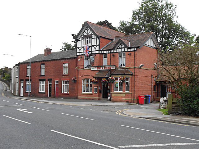 The Hope and Anchor
