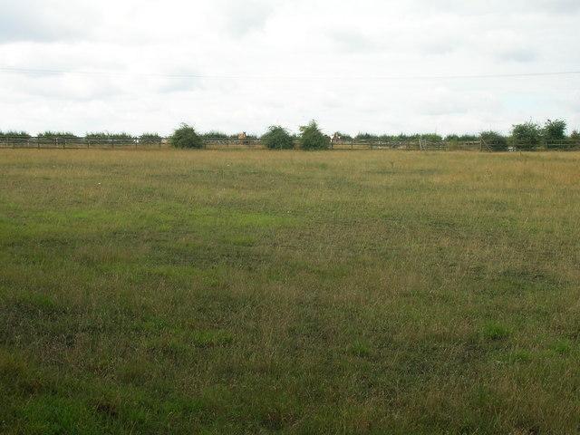 Farmland near Haven Farm