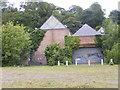 SO9490 : Monkey House View by Gordon Griffiths