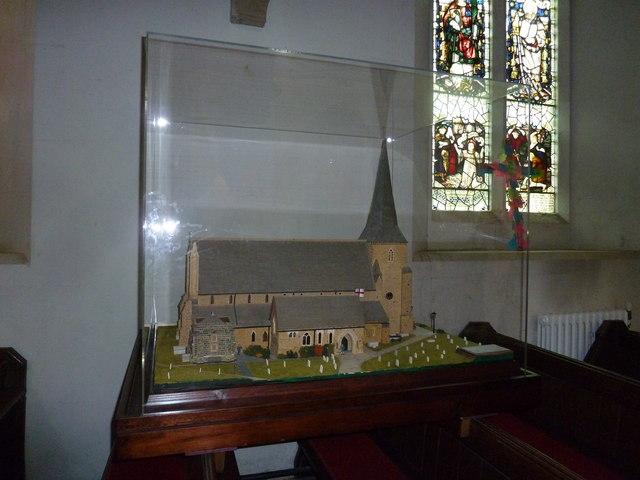 A church within a church