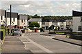 J2564 : Slemish Way, Lisburn by Albert Bridge