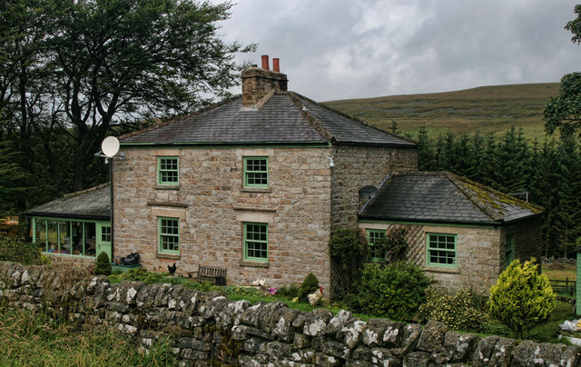 Little Gill Cottage
