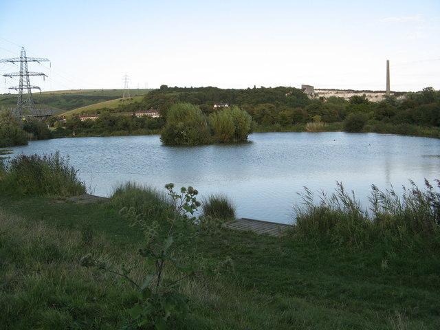 Passies Pond